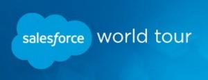 Salesforce World Tour